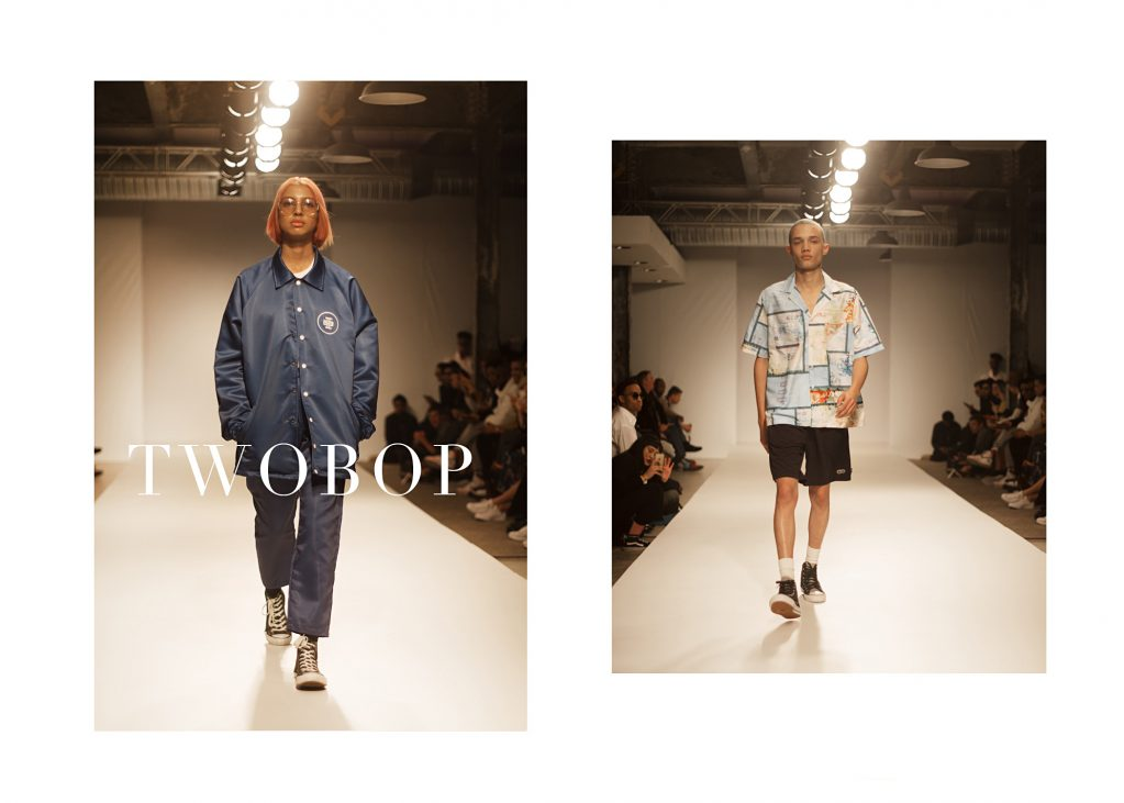 HIGHLIGHTS  | SOUTH AFRICAN MENSWEAR WEEK SS18