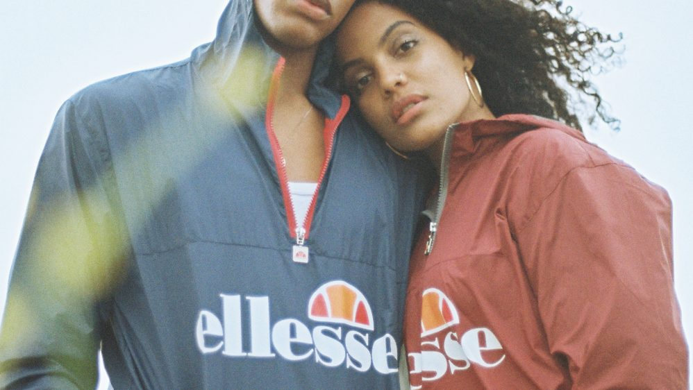 THIS IS ME | ELLESSE X OFF X STYLE ME STRAUSS