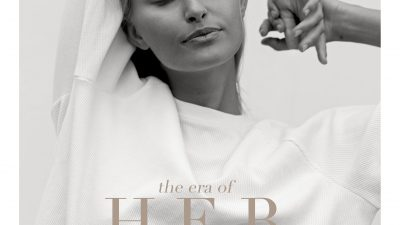 The era of HER | The pre-fall edit